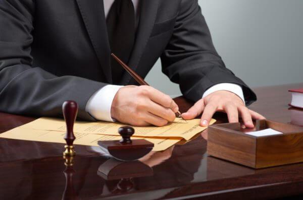 5 мифов о профессии юриста