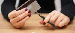 Списание долгов - для женщин?
